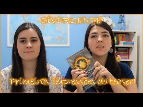 Primeiras impressões do teaser de Divergente