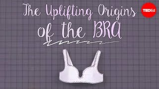How the bra was invented | Moments of Vision 1 – Jessica Oreck
