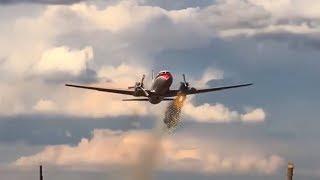 Подборка видео авиакатастроф СЛАБОНЕРВНЫМ НЕ СМОТРЕТЬ!