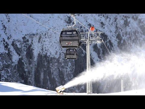 Vorschau Winteropening 2016/2017 in Obergurgl-Hochgurgl  - © Obergurgl - Hochgurgl