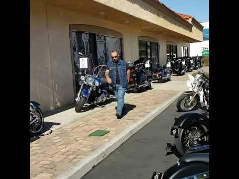 2009 Harley-Davidson Heritage Softail® Classic in Temecula, California