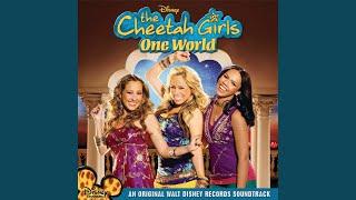 Cheetah Love (Soundtrack)