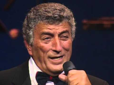 Tony Bennett - I Left My Heart In San Francisco - 9/6/1991 - Prince Edward Theatre (Official)