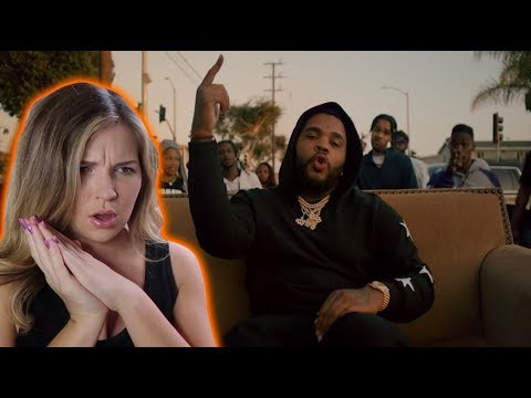 Kevin Gates - Vouch | MUSIC VIDEO REACTION