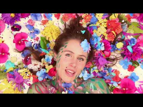 """Official music video for my 2016 album release """"Gardens In My Mind"""""""