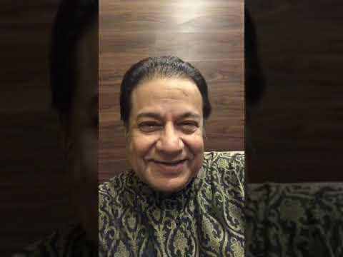Kapilvastu Mahotsav Anup Jalota