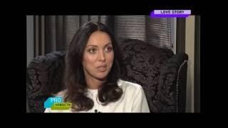 Love story: Алсу - об отношениях с мужем Яном Абрамовым, о дочках