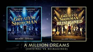 greatest showman reimagined pink willow - मुफ्त