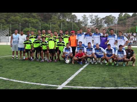 Torneo de Fútbol 7 - 24 Horas Deportivas