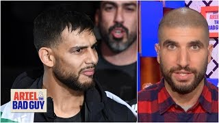 Yair Rodriguez should not be fast-tracked for a title shot - Ariel Helwani | Ariel & the Bad Guy