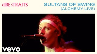 Dire Straits - Sultans Of Swing video