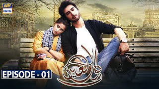 Noor Ul Ain Episode 1 - 10th Feb 2018 - ARY Digital [Subtitle Eng]