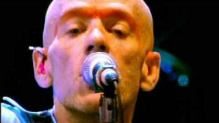 R.E.M. - She Just Wants To Be (Wiesbaden, Germany 2003)