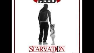 Ace Hood- God Damn feat. Plies(Starvation2)