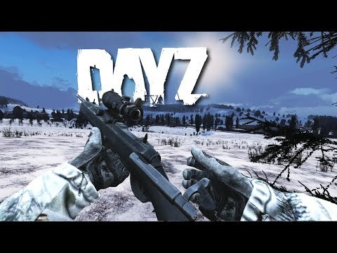 DayZ :: Ανακοινώσεις ομάδας