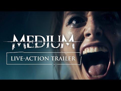 Official Live Action Trailer de The Medium