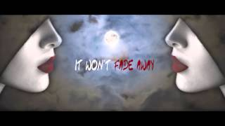 HIM   Close To The Flame (Lyrics Video)