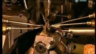 Dokumentárny film: Ako sa to robí - Zlaté retiazky