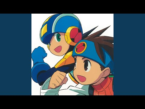 Mega Man Battle Network Series Soundtrack Launches on Streaming Services