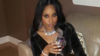 Tanisha Thomas from Bad Girls Club season 2