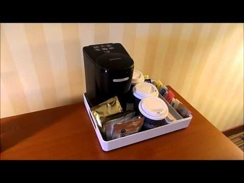 Lifehacker Hotel Vlog: Four Points By Sheraton LAX