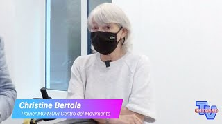 'Chiasso News - Speciale Porte Aperte al MOMOVI' episoode image
