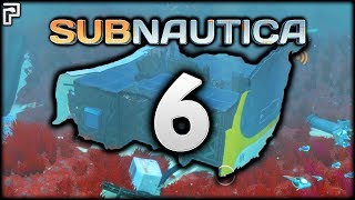 Subnautica | Laser Cutter & Valuable Wreckages! | Subnautica Gameplay/Let's Play [Episode 6]