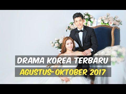 12 drama korea terbaru dan terbaik selama agustus oktober 2017