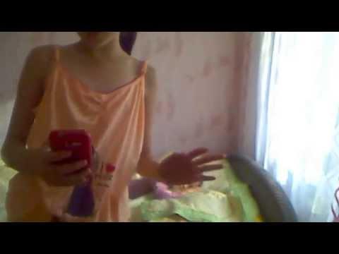 Видео с веб-камеры. Дата: 11 августа 2014 г., 18:06.
