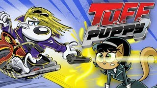 TUFF PUPPY 10 Years Later