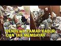 Download Lagu VIRAL Kondisi Kamar Kos Penuh Tumpukkan Sampah Viral, Disebut Kelainan Hoarding Disorder Mp3 Free