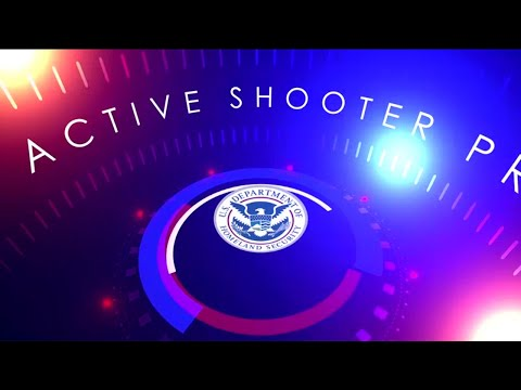 Active Shooter Emergency Action Plan