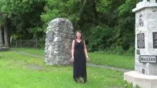 Best Lyrics Scotland the Brave Canada - Celtic Scottish Traditional bagpipes, vocals Celtic Angel