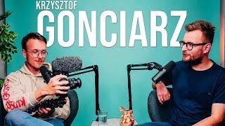 Krzysztof Gonciarz o swojej przyszłości, Japonii i stosunku do widzów.