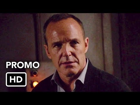 Marvel's Agents of S.H.I.E.L.D. Season 5 First Look Promo