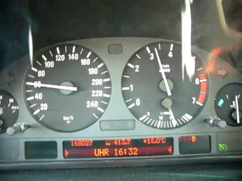 Wie wolgu unter 92 Benzin zu ändern