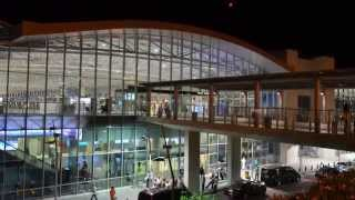 preview picture of video 'Larnaca International Airport'