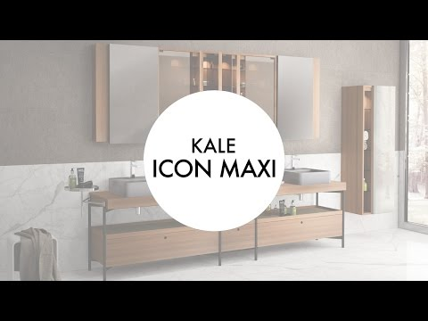 Kale Banyo | Icon Maxi Serisi