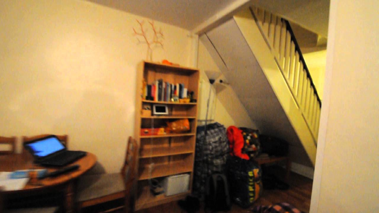 2 Rooms for Rent in Duplex Near Train Station in Shoreditch, London