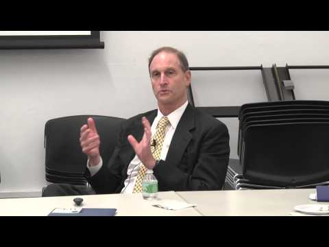 Careers in Bioethics: Dr. David Blumenthal, President, The Commonwealth Fund