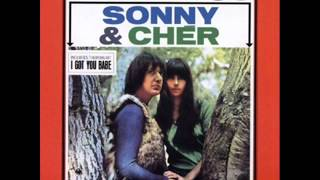 The Letter by Sonny & Cher from Mono 1965 ATCO LP.