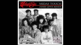 Midnight Star   The Midas Touch (Jamie Lewis Remix)