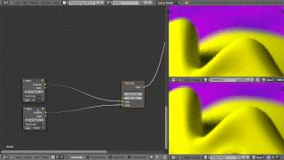 Working with Alpha Edges for Compositing in Blender