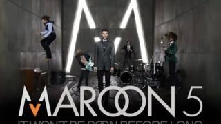 Maroon 5 - The Way I Was