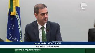 VIAÇÃO E TRANSPORTES - Discussão e Votação de Propostas - 19/10/2021 10:30