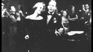 Just The Way You Are (1951) - Bing Crosby and Peggy Lee