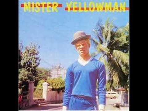 Yellowman – Sensemilla