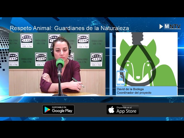 Respeto Animal: Guardianes de la Naturaleza