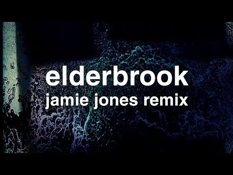 Elderbrook - Sleepwalking (Jamie Jones Remix)