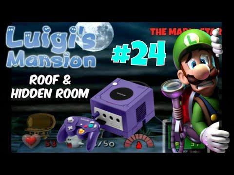 Luigi's Mansion Dark Moon - Old Clockworks - C-1 A Timely Entrance